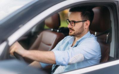 Brýle pro řidiče