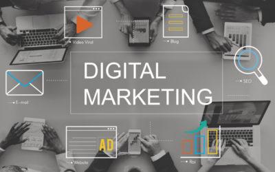 Proč přemýšlet na outsourcingem marketingu?
